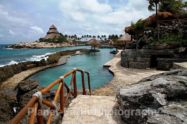 Xcaret Lagoon Mexico - Mexico