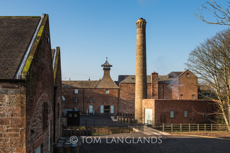 Annandale Distillery - Art, Architecture and Places