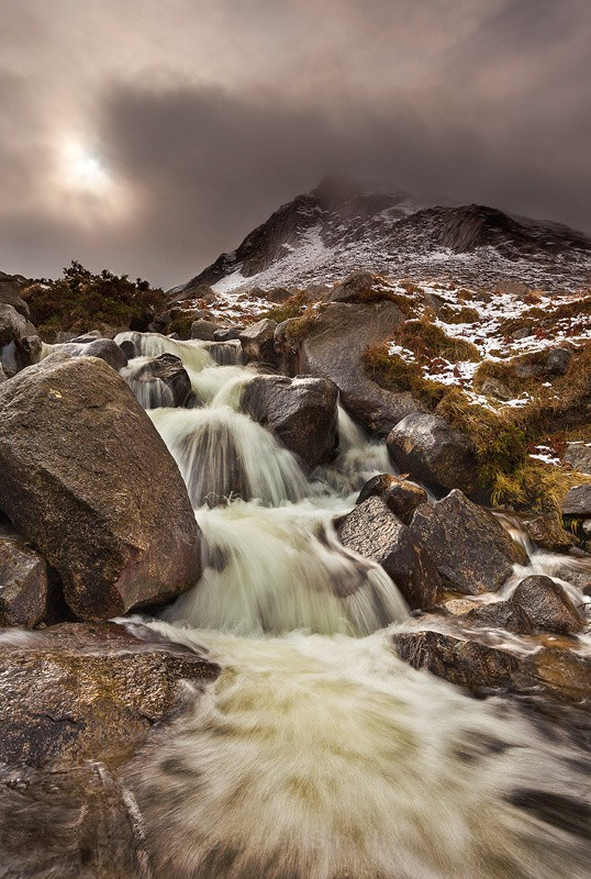 Rivers In the Mournes - The Trassey River