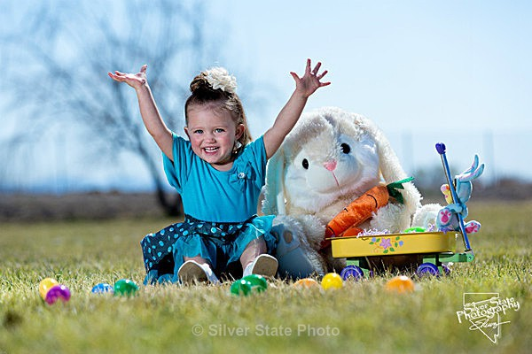 Alexa - Easter - People