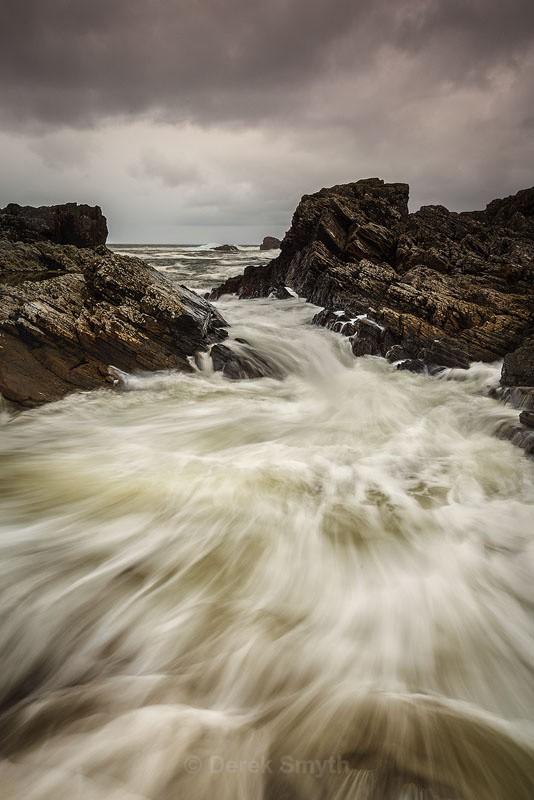 Atlantic Surge