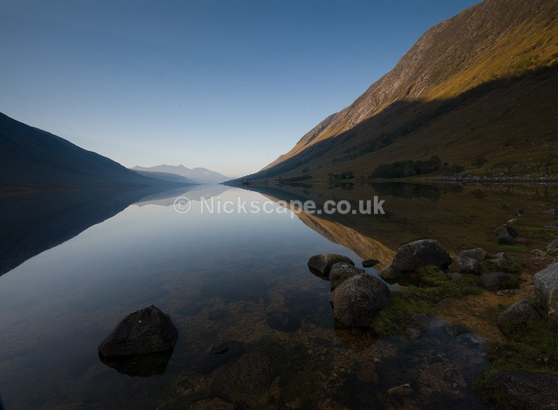 Scotland38 - Loch Etive 2 - Scotland