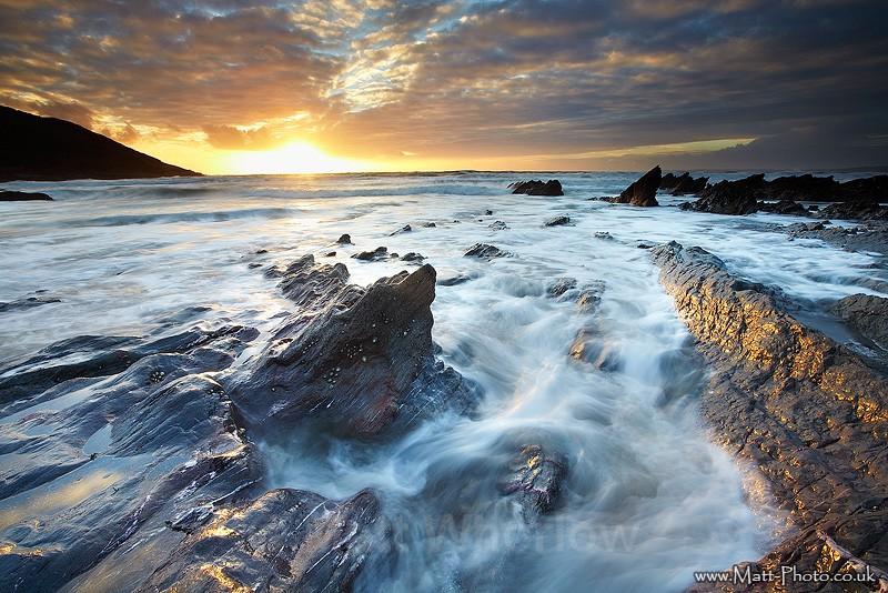 Whitsand Bay - Cornwall - South Coast
