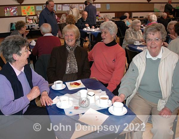 golfladies - Bowling  In Montrose