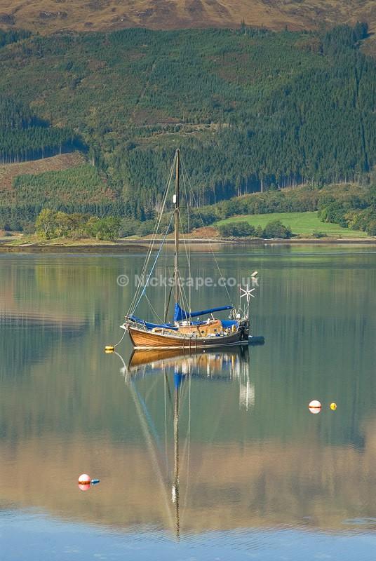Scotland61 - Loch Leven - Scotland