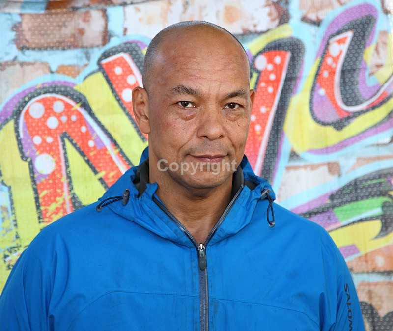 Roland Gift - People