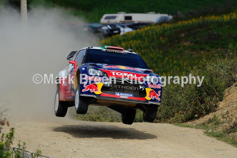 _MB09317 - WRC Rally Portugal 2011