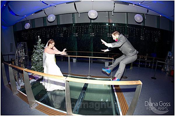 wedding hadouken - WEDDING & SOCIAL