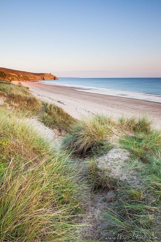 Praa Sands - Cornwall - West Coast