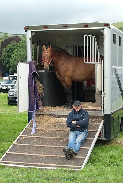 27 - Moniaive Horse Show 2010