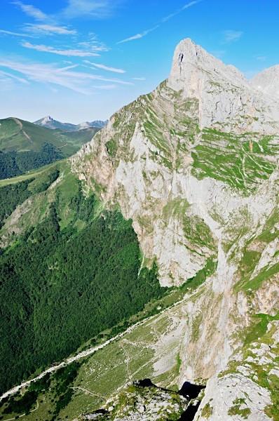 Fuente De - Picos de Europa, Spain