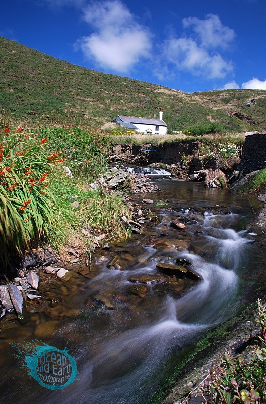 Duckpool Cottage - Landscapes