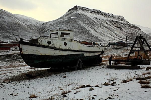 Longyearbyen 6631 - Autumn