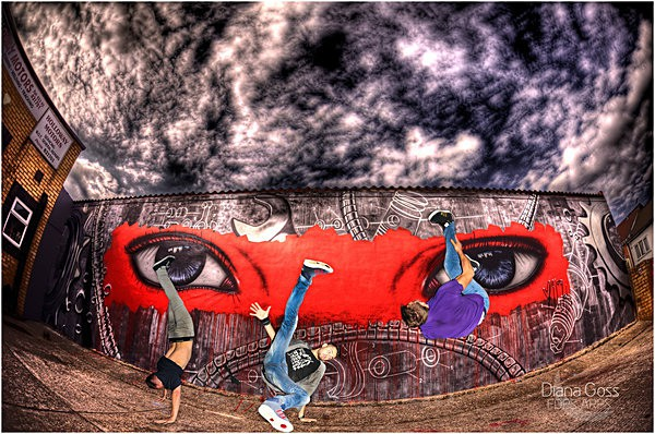 My Dog Sighs Artist and Sasha Floor Crusaders combined - PERFORMING ARTISTS