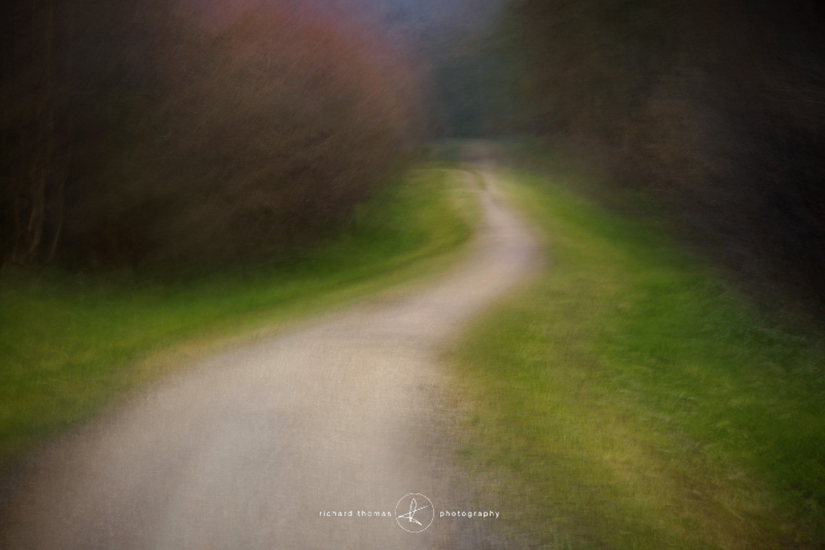 Footpath - ALTERED REALITY