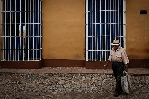 - Cuba