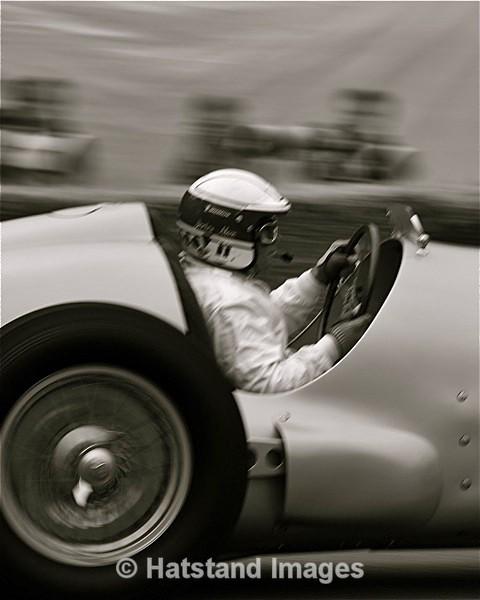 Jochen Mass - motorsport