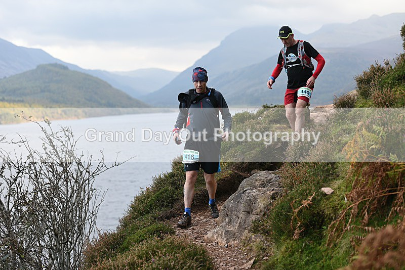 DSC_7710 - High Terrain Events Ennerdale 50k Ultra Trail Run Saturday 15th October 2016
