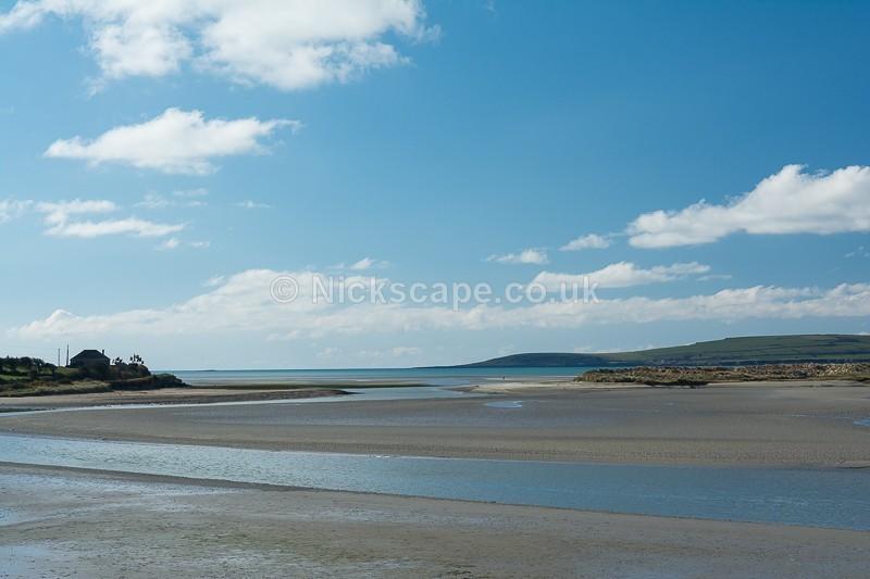 Harbour View Beach - Granreigh - Southern Ireland - Ireland