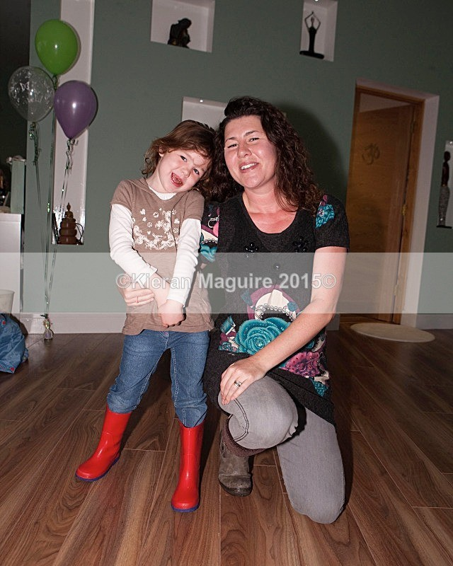 _MGL3575 - Opening of the Yoga Room In Ratoath