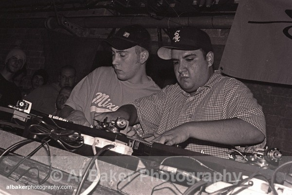 41 - DJ Q Bert @ Sankeys Soap 09.07.02