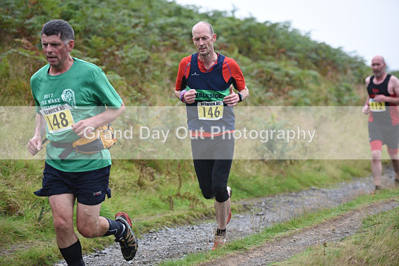 BOR_6398 - Round Latrigg Fell Race Wednesday 16th August 2017