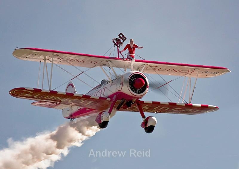 - Leuchars Air Show