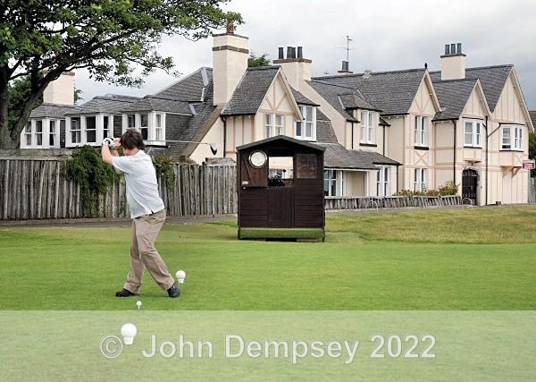Montrose 18 Hole Open 2008 12 - Men's 18 Hole Open 2008