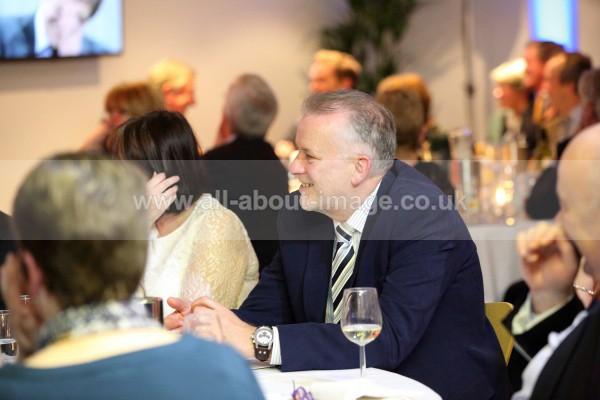 DU9A9777a - An Evening with Sir Michael Parkinson ~ NCFC, March 11th