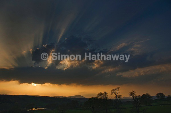 A Touch of Sky - English Lake District