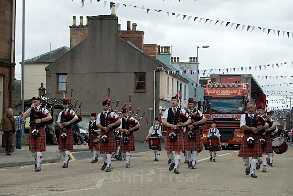 58 - Sanquhar Riding of the Marches 2010
