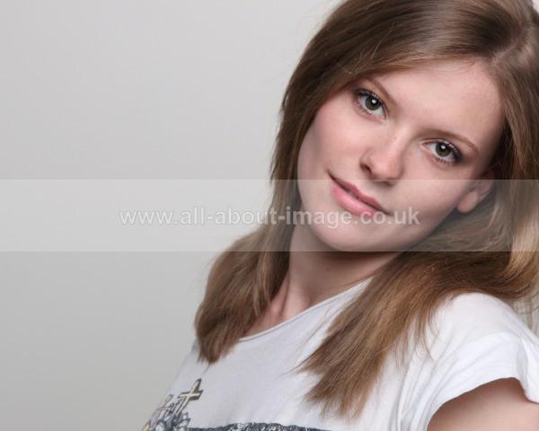 16 - Individual Portraits