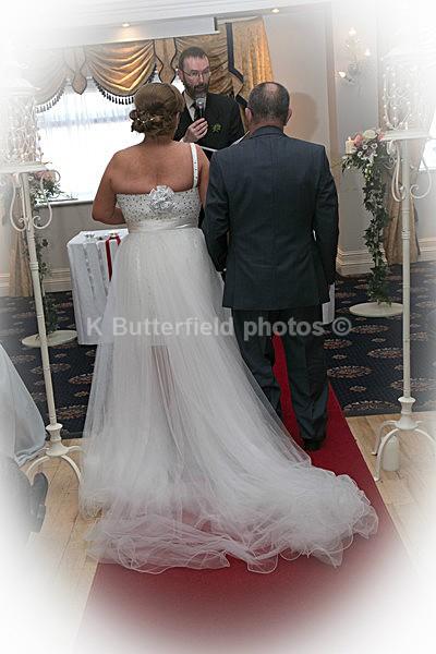 107 - Mary Haddock and Anthony Moran Wedding