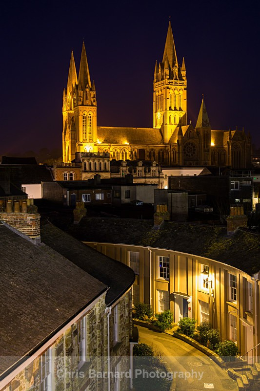 cath2 - Truro Cathedral