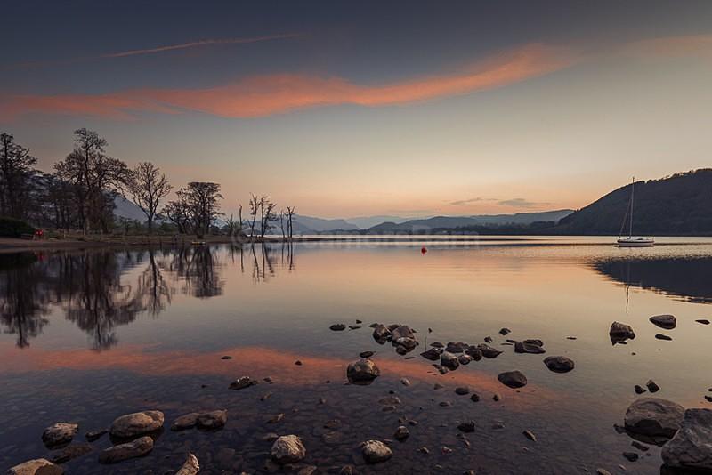 Lakeland dusk - Dawn to Dusk Gallery