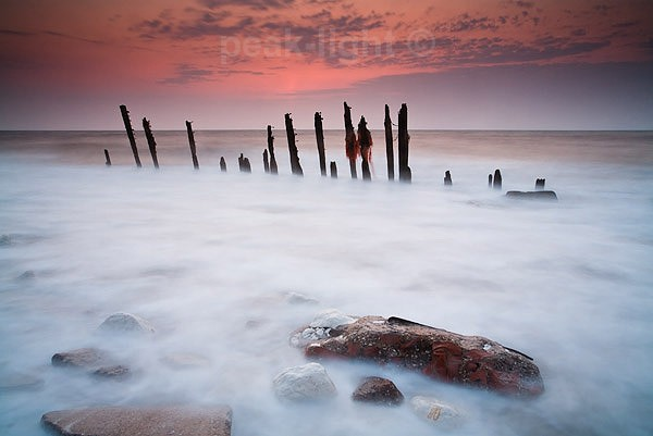 Ethereal Spurn - Coast