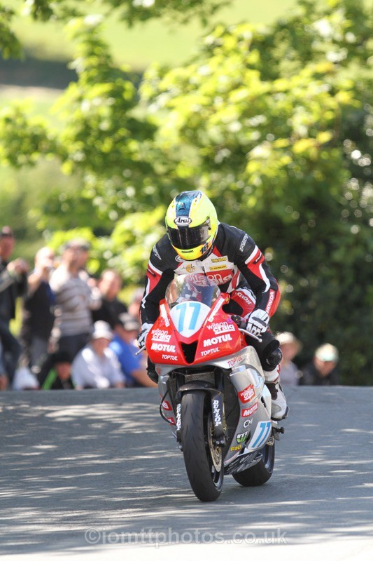 IMG_1699 - SuperSport Race 2 - TT 2013