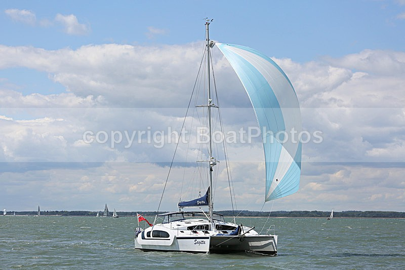 160731 SAGITTA Y92A9131 - Sailboats - multihull