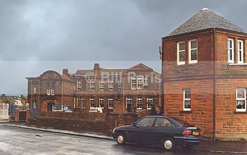 Larkhall Academy - Archive.