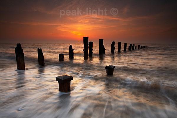 Sunrise - Coast