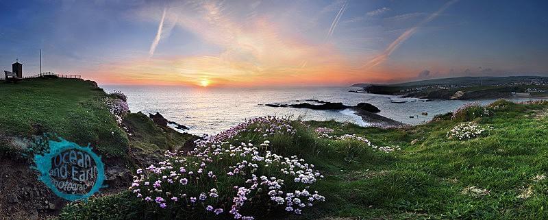 Spring Panoramic - Panorama