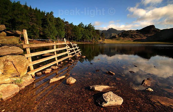 Blea Tarn - The Lakes