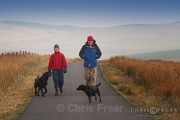 Ian & Arlene Tunaley - Rural Life