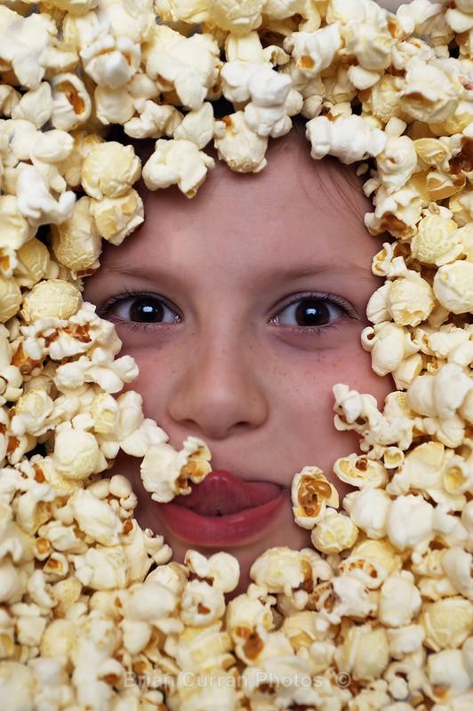 Hmmm popcorn - Various