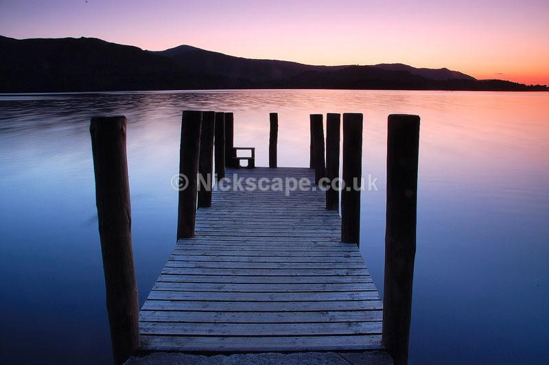 Cumbria13 - Derwent Piers - Lake District National Park