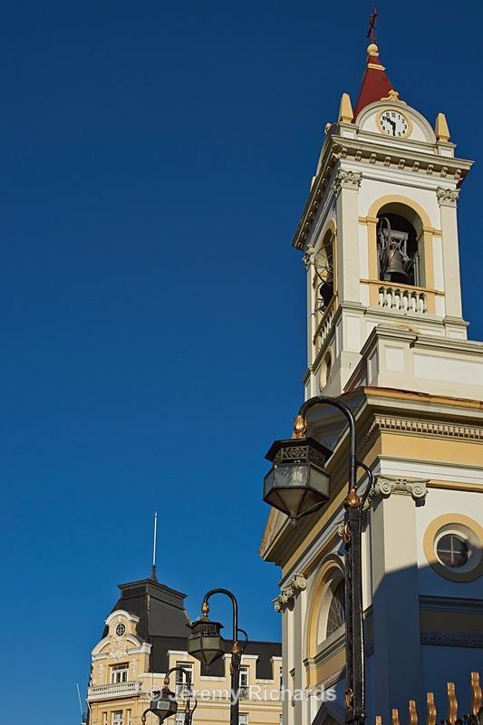 Heritage of Punta Arenas - Punta Arenas
