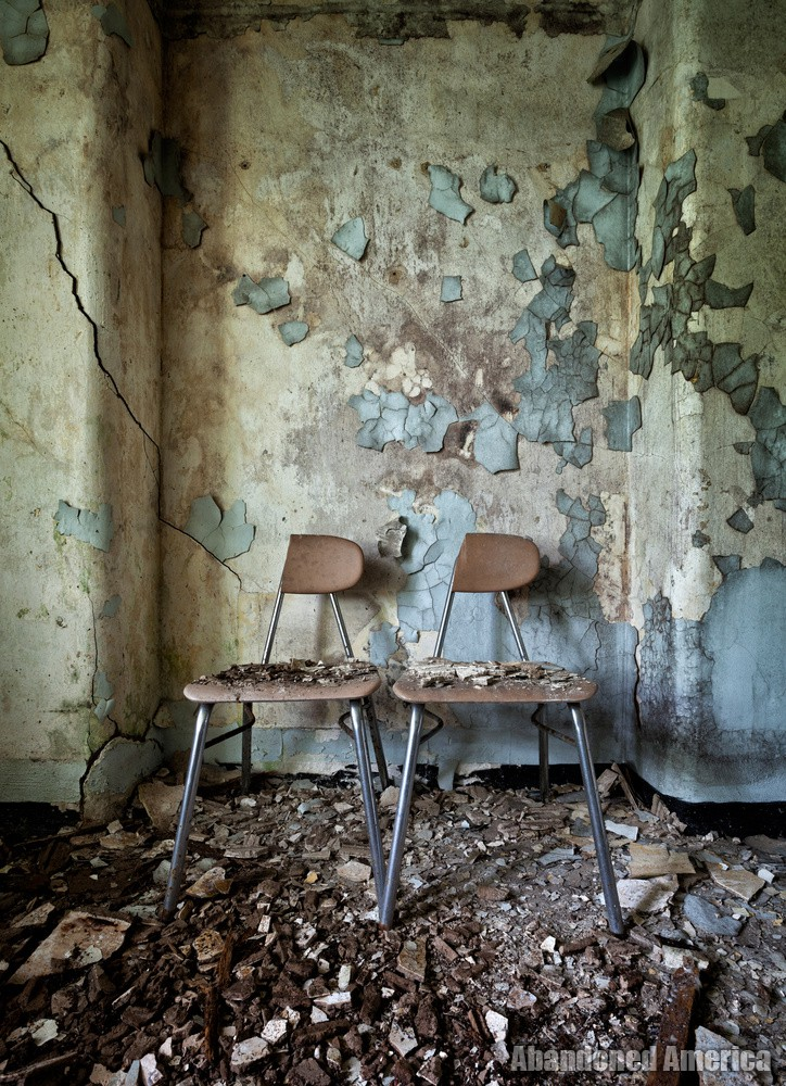 - Darbyville State Hospital*