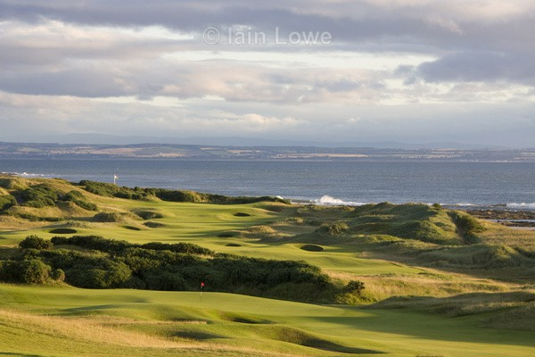 Kingsbarns 16th Green  17th Hole - Kingsbarns Golf Links images
