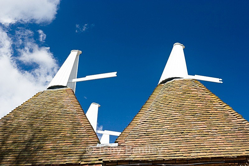 Oast House Cowels - Miscellaneous