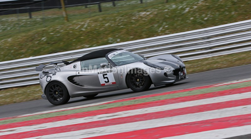 - Lotus Cup UK speed champs Rd 1 @Snetterton